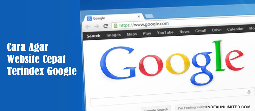 Cara memastikan Website Anda Terindex Google