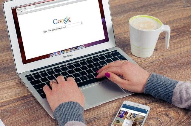 Tata Cara Mengecek Index Domain Lewat Google Index